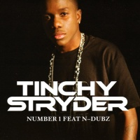 Tinchy Stryder - Number 1 (Bimbo Jones Radio Edit)