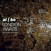 al l bo - London Awaits (Nick Wowk Remix)